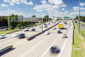 Tips for Driving on the Freeway to Calm Your Fears