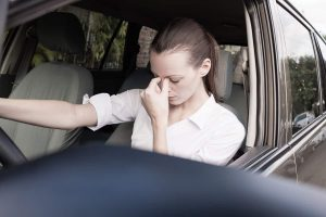 Best Herbs for Driving Anxiety