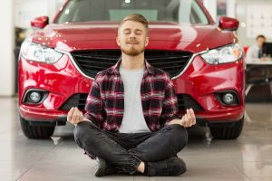 How to Overcome Fear of Driving With Guided Meditation