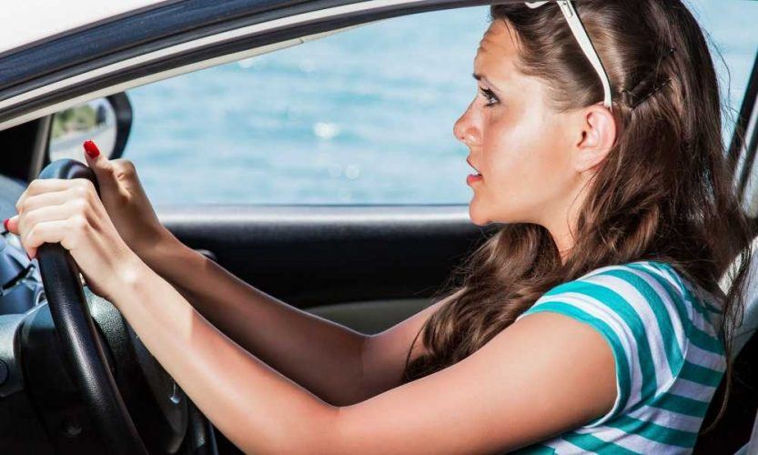 Confused Conclusions About Driving