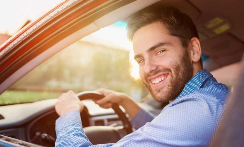 Tips on Coping With Driving Anxiety