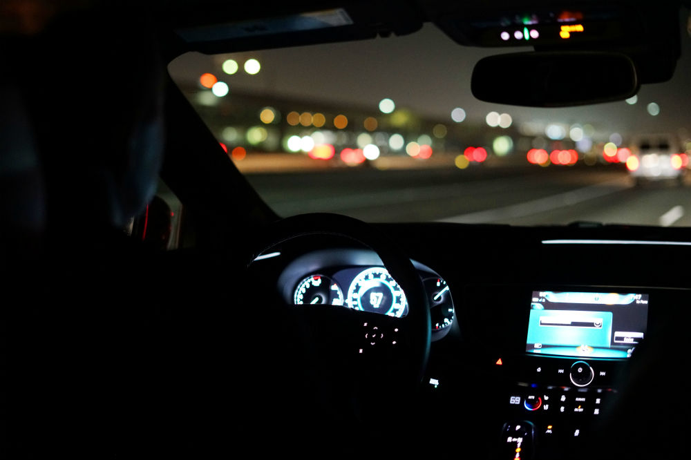 The Fear of Driving at Night and How to Overcome It 2