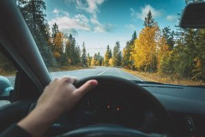 Fear of Driving up Steep Hills and How to Overcome It