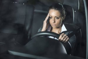 The Fear of Driving at Night and How to Overcome It