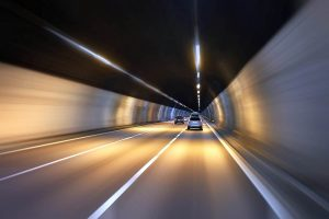 Fear of Driving Through Tunnels and How to Overcome It