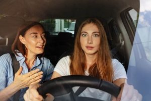Fear of Learning to Drive: Causes, Symptoms and How to Overcome It
