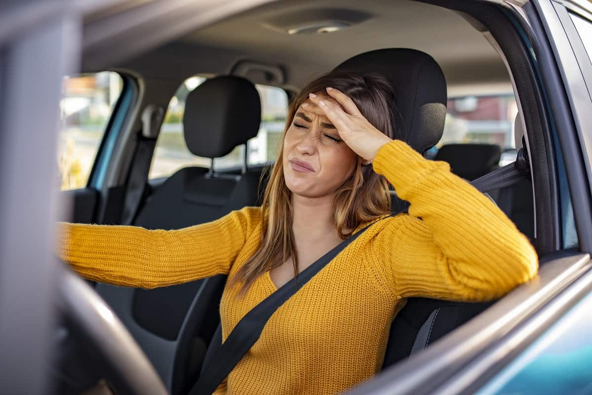 Tips for Driving Alone for the First Time - defeatingphobia.com