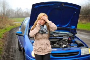 Anxiety About Car Breaking Down: How to Overcome It