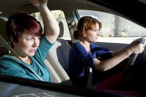How to Overcome the Fear of Riding in Cars (Fear of Being a Passenger)